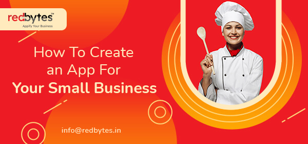 create an app for small business