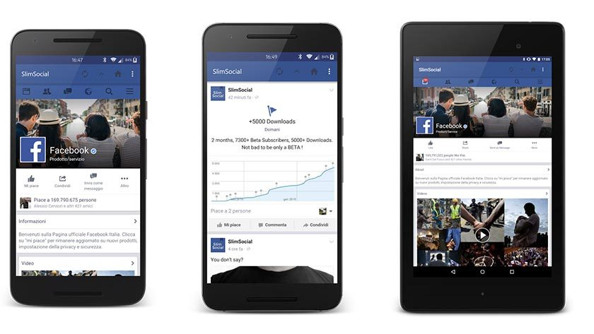 11 Best Facebook Apps For Android and iOS | Redbytes Software