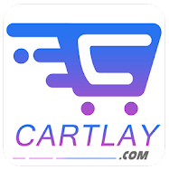 cartlay - ecommerce mobile apps