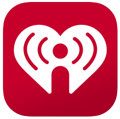 iheart - chromecast apps