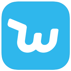 wish - ecommerce mobile apps