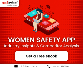 women safety app industry insights and competitor analysis