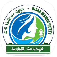 disha sos - women safety apps