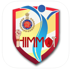 himmat plus - women safety apps