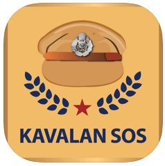 kavalan sos - women safety apps