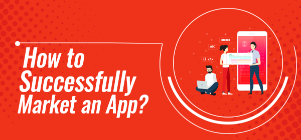 how to market an app