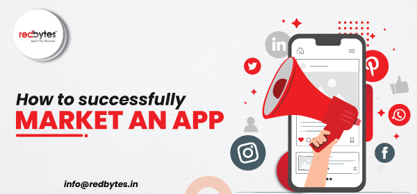 successfully market an app