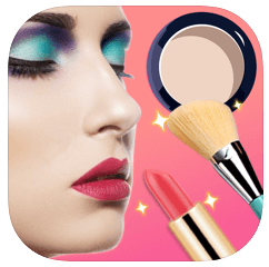 pretty make up - beauty apps