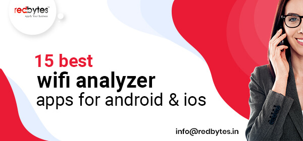 15 Best WiFi Analyzer Apps For Android and iOS
