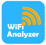 wifi scanner - wifi analyzer apps