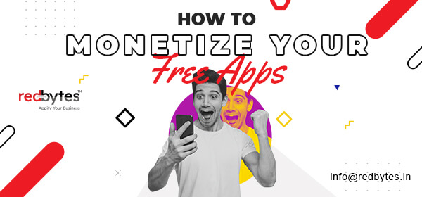 monetize your free apps