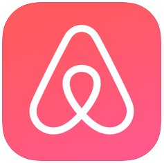 airbnb - react native apps