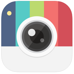 candy camera - selfie apps