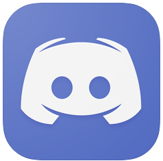 discord - react native apps