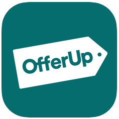 offerup - reseller apps