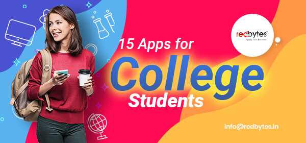 apps for college students