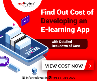 E-learning App Cost