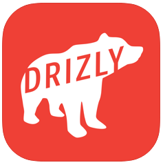 drizly - on demand service apps