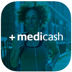 my medicash - on demand service apps