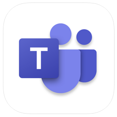 microsoft teams - video chat apps