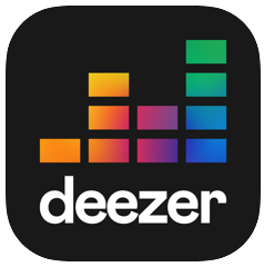 deezer - free music player apps