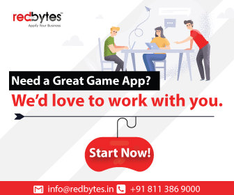 game app development