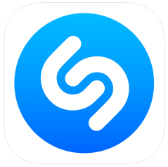 shazam - free music player apps