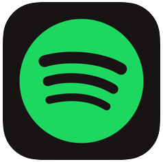 spotify - chromecast apps