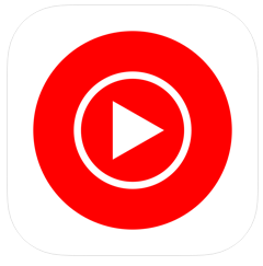 youtube music - free music player apps