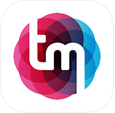 Trulymadly logo - dating apps