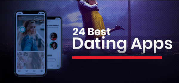 Dating-apps von 2020