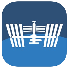 iss detector - stargazing apps