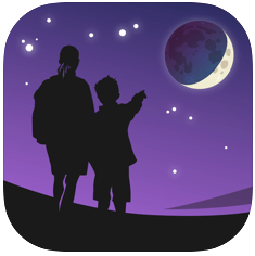 skysafari - stargazing apps