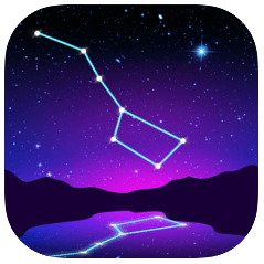 star light - stargazing apps