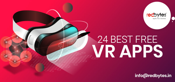 24 Best Virtual Reality Apps