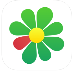 icq app - video chat apps