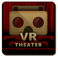 VR theatre - vr apps