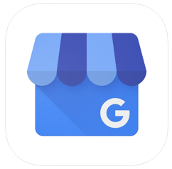 google my business - business apps