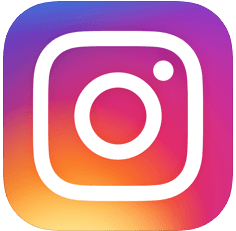 instagram-app-logo - video chat apps