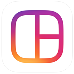 layout instagram - photo collage apps