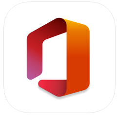 microsoft office - business apps