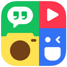 photorid - photo collage apps