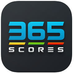 365 scores - sports apps