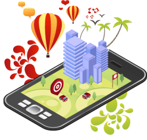 location based services - restaurant mobile app features