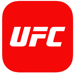 UFC - sports apps