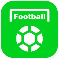 all football - sports apps