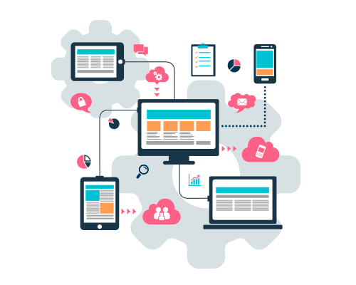 backend architecture - strategies for mobile app developers
