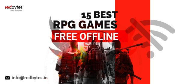 15 Best Free Offline RPG Games