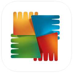 avg security - antivirus and malware apps