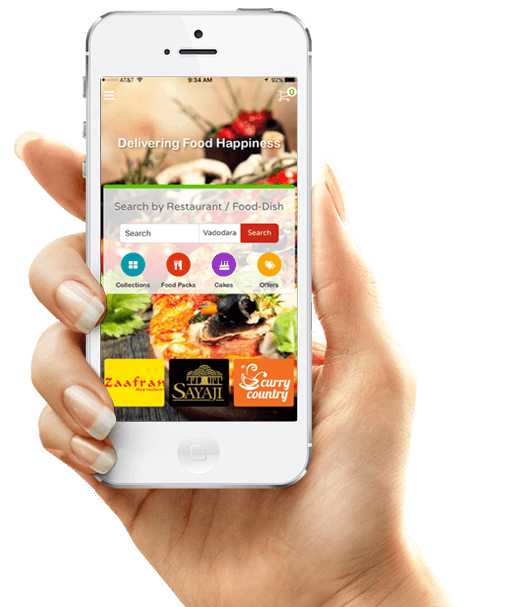 food app - online food delivery business tips